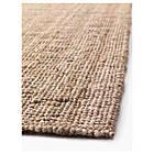 IKEA LOHALS (502.773.93) Килим, пласке плетіння 160x230 см, фото 2