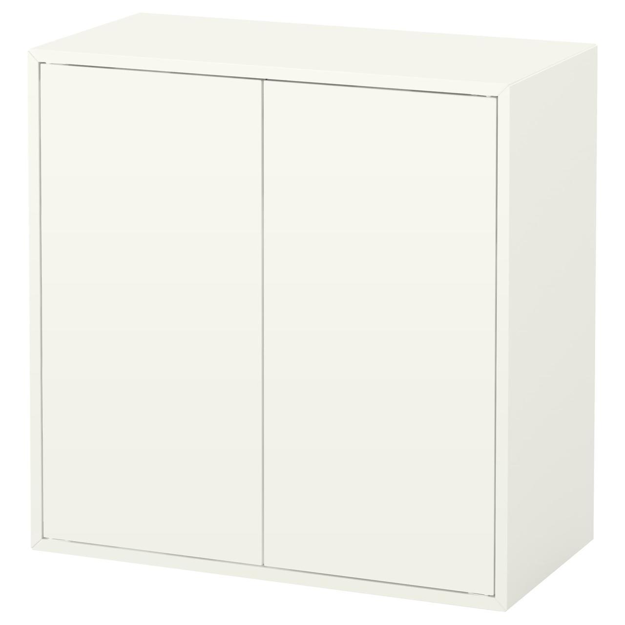 IKEA EKET (203.339.51) Шафа, 2 дверцят, 1 полиця