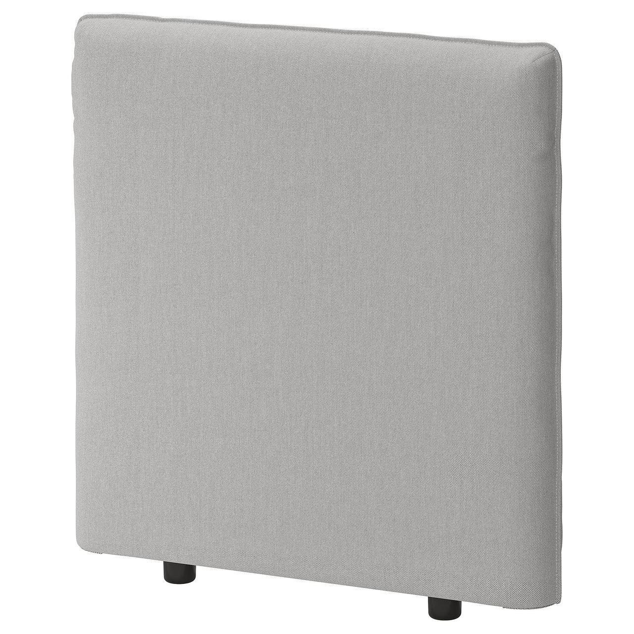 IKEA VALLENTUNA ( 591.495.89) Спинка 80x80 см