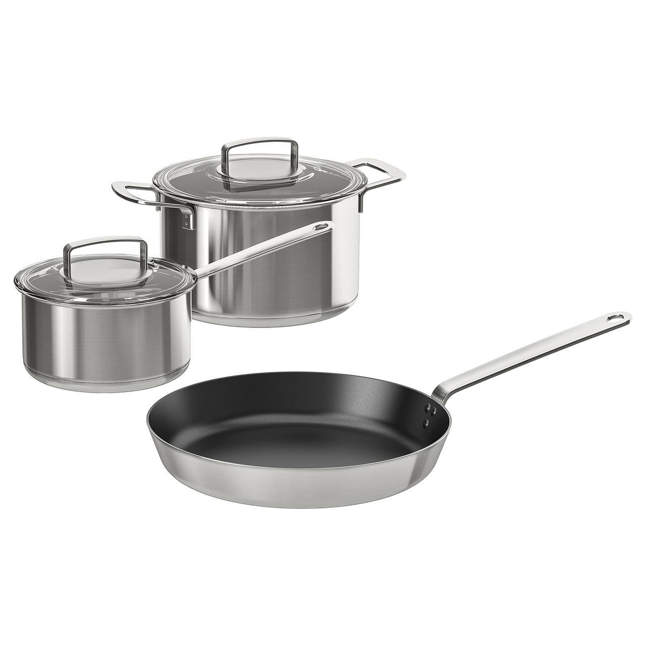 IKEA 365+ (103.688.75)  Набір посуду 5 предметів