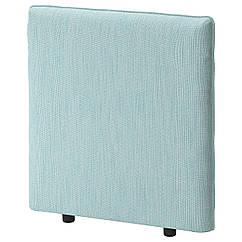 IKEA  VALLENTUNA ( 292.794.07) Спинка 80x80 см