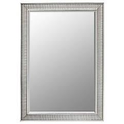 IKEA SONGE (103.369.50) Дзеркало, сріблястий 91x130 см