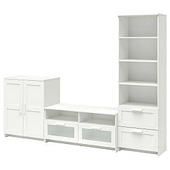 IKEA Гостиная BRIMNES (891.843.31)