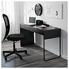 IKEA MICKE (602.447.45) Письмовий стіл 142x50 см, фото 2