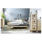 IKEA Ліжко TARVA (899.292.32), фото 7
