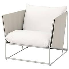 IKEA  HAVSTEN (392.519.26) Крісло, кімнатне/вуличне 98x94x90 см