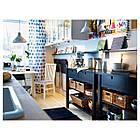 IKEA NORRNÄS (501.853.03) Стілець, фото 7