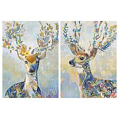 IKEA PJÄTTERYD (504.382.06) Картина 50x70 см