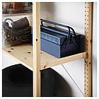 IKEA  IVAR ( 592.483.20) 1 секція/полиці 89x50x179 см, фото 2