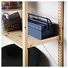 IKEA  IVAR ( 592.483.20) 1 секція/полиці 89x50x179 см, фото 5