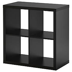 IKEA KALLAX (602.758.12) Стелаж 77x77 см