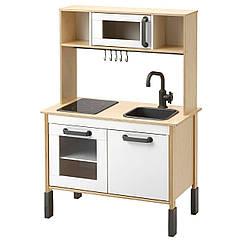 IKEA  DUKTIG ( 603.199.72) Іграшкова кухня 72x40x109 см