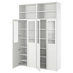 IKEA Шкаф PLATSA (992.913.59)