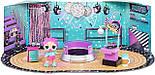 Стильный интерьер Лол Роллер-Леди Furniture Roller Rink with Roller Sk8er, фото 2