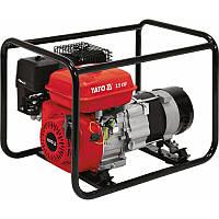 Бензиновый генератор YATO YT-85453