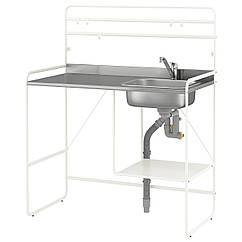 IKEA SUNNERSTA ( 691.396.84) Міні-кухня