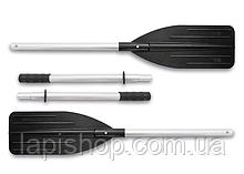 Алюминиевые весла для лодок Intex 69625 137 см