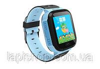 Наручные часы Smart F1 детские синий, фото 2