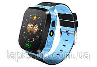 Наручные часы Smart F1 детские синий, фото 3