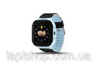 Наручные часы Smart F1 детские синий, фото 4