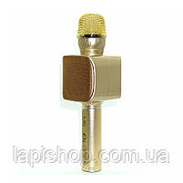 Беспроводной караоке микрофон колонка YS-68, фото 3