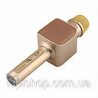 Беспроводной караоке микрофон колонка YS-68, фото 4