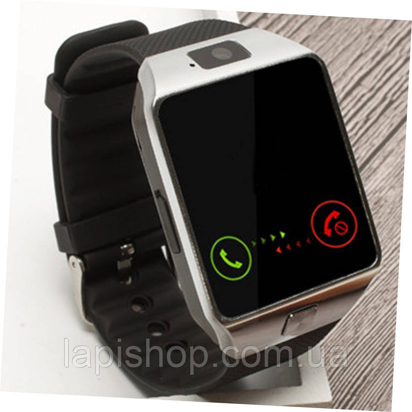 Смарт часы Smart Watch DZ09 Умные часы Mix цветов