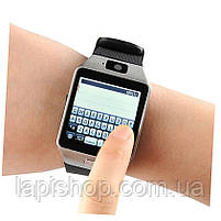 Смарт часы Smart Watch DZ09 Умные часы Mix цветов, фото 4