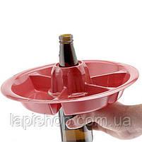 Набор тарелок для пикника The Go Plate, фото 4