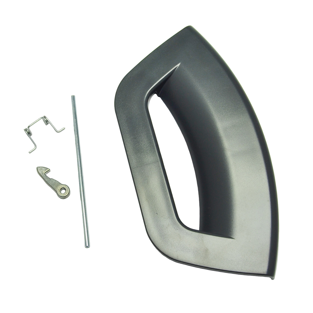 Ручка люка для стиральной машины Ariston, Indesit C00288568 (482000031820)