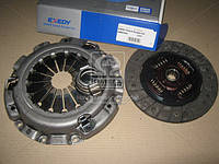 Сцепление, комплект MITSUBISHI Pajero II, Pajero Sport 3.0 94-06 ( EXEDY), MBK2038