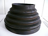 Уплотнитель фильтра возд. КАМАЗ (пр-во БРТ), фото 1
