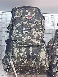 Рюкзак туристический 80л Dr. Agon