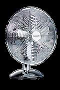 Вентилятор настольный WT-7033N INOX Ravanson