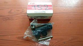 Цилиндр сцепления рабочий Fujiura 71342, MD747418, MD770676 (НОВЫЙ) 992295 Galant 97-04r .EA Mitsubishi