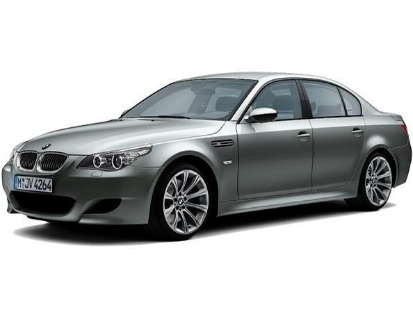 BMW 5 серия E-60/61 2003-2010 гг.