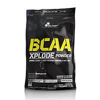 BCAA Xplode, lemon, 1 kg