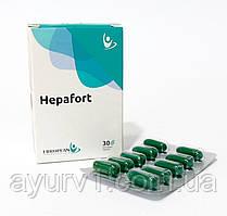 HEPAFORT ( Єгипет) - препарат, що застосовується при захворюваннях печінки, ліпотропну речовина, 30 кап