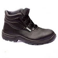 Женские ботинки Exena c металлическим носком.Размерный ряд с 36-39