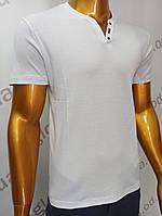 Мужская футболка MSY. 23214-8196. Размеры: M,L,XL,XXL., фото 1