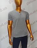 Мужская футболка MSY. 23214-8196(s). Размеры: M,L,XL,XXL., фото 2