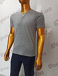 Мужская футболка MSY. 23214-8196(s). Размеры: M,L,XL,XXL., фото 3
