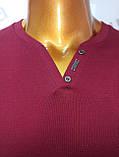 Мужская футболка MSY. 23214-8161(b). Размеры: M,L,XL,XXL., фото 6