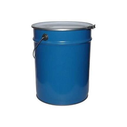 Мастика битумная гидроизаляционная МБ-50    25кг цена за ведро, фото 2