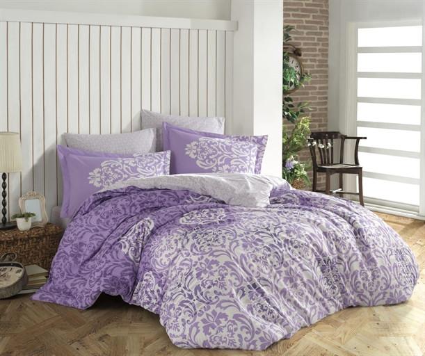 Комплект постельного белья Poplin Serenity 200х220 (51710_2,0)
