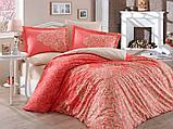 Комплект постельного белья Poplin Serenity 200х220 (51710_2,0), фото 2