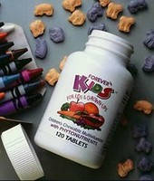 ФОРЕВЕР КИДЗ -детские витамины