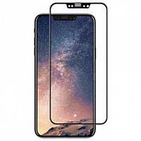 Защитное стекло Ilera Eclat Full Cover для Apple IPhone XS Max Black (EclGl11165BL)