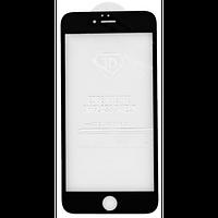 Защитное стекло iLera Tempered Glass 3D Black для iPhone 7/8 Plus (EclGl1118PL3DBL)
