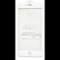 Защитное стекло iLera Tempered Glass Invisible 3D Full Protection White для iPhone 7/8 Plus (EclGl1118PLWt3D)